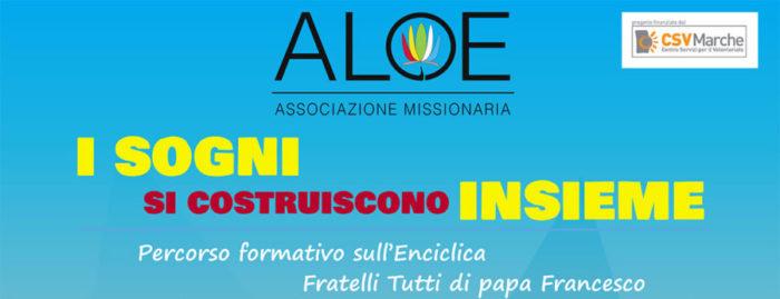 percorso formativo sull'Enciclica di Papa Francesco